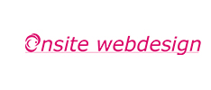 Onsite webdesign