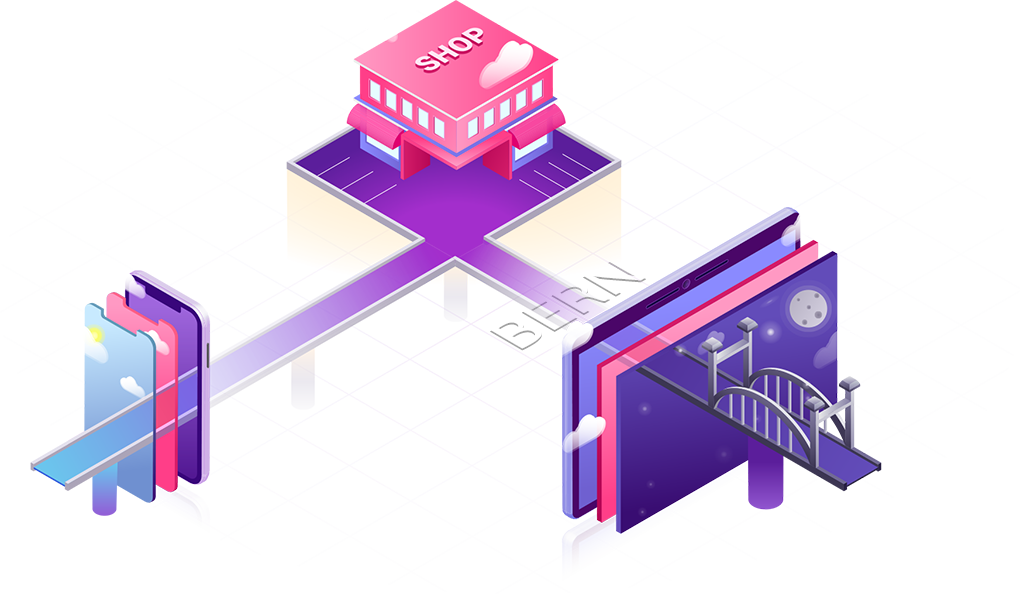Webdesign Bern