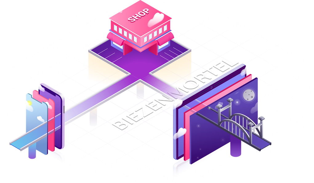 Webdesign Biezenmortel