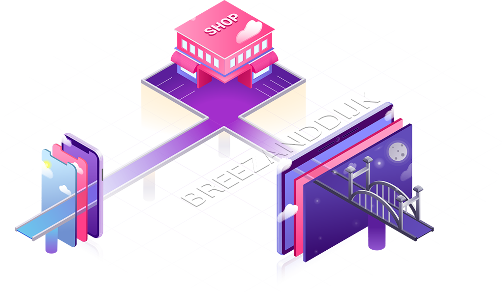 Webdesign Breezanddijk