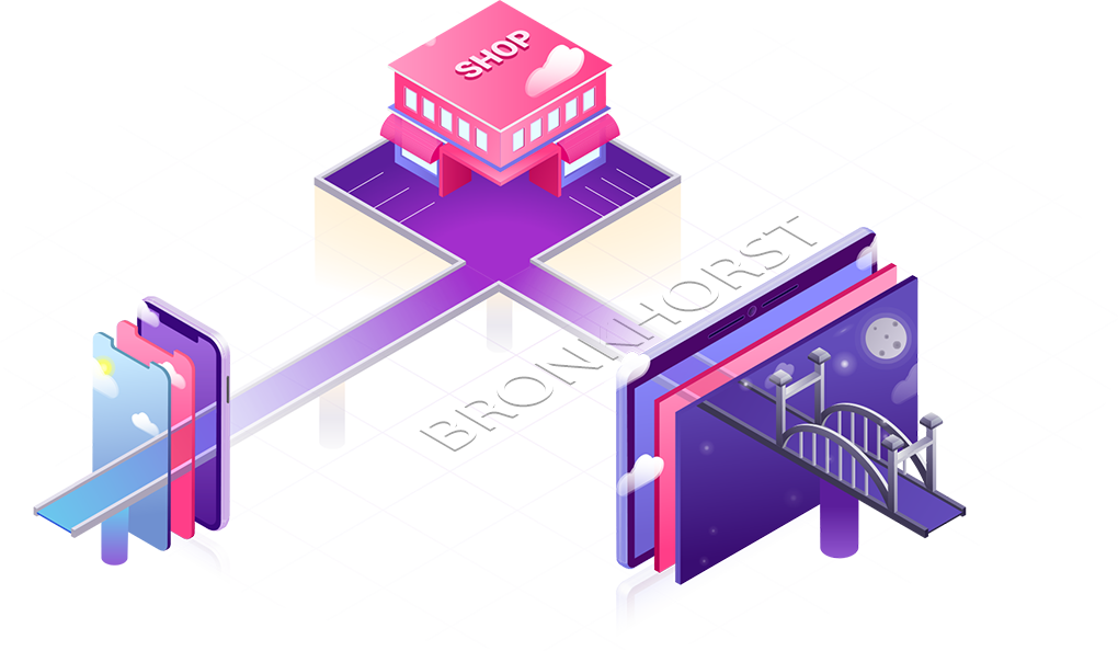 Webdesign Bronkhorst