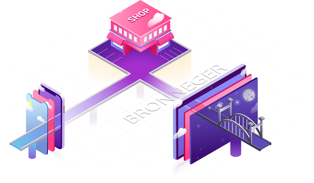 Webdesign Bronneger