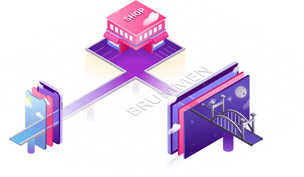 Webdesign Brummen