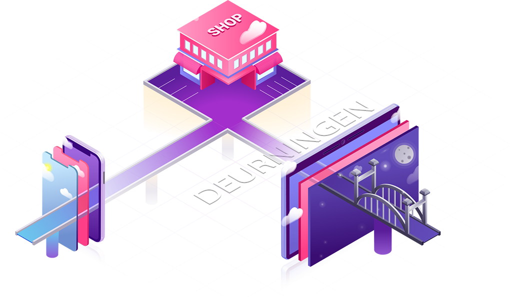 Webdesign Deurningen