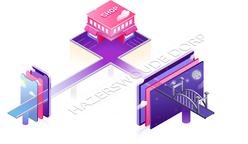 Webdesign Hazerswoude Dorp
