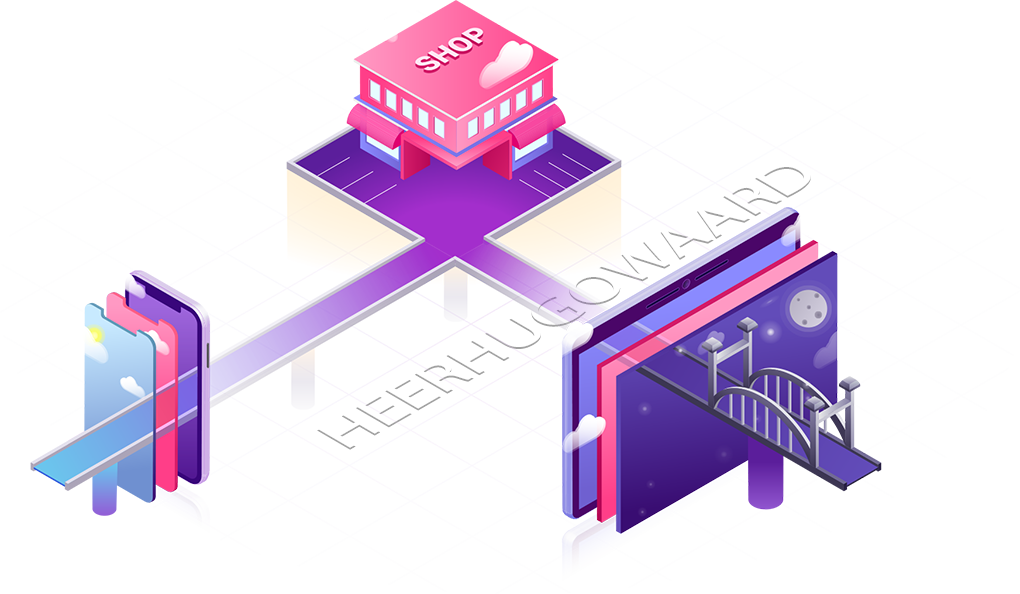 Webdesign Heerhugowaard