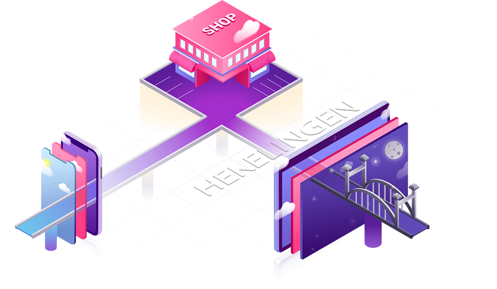 Webdesign Hekelingen