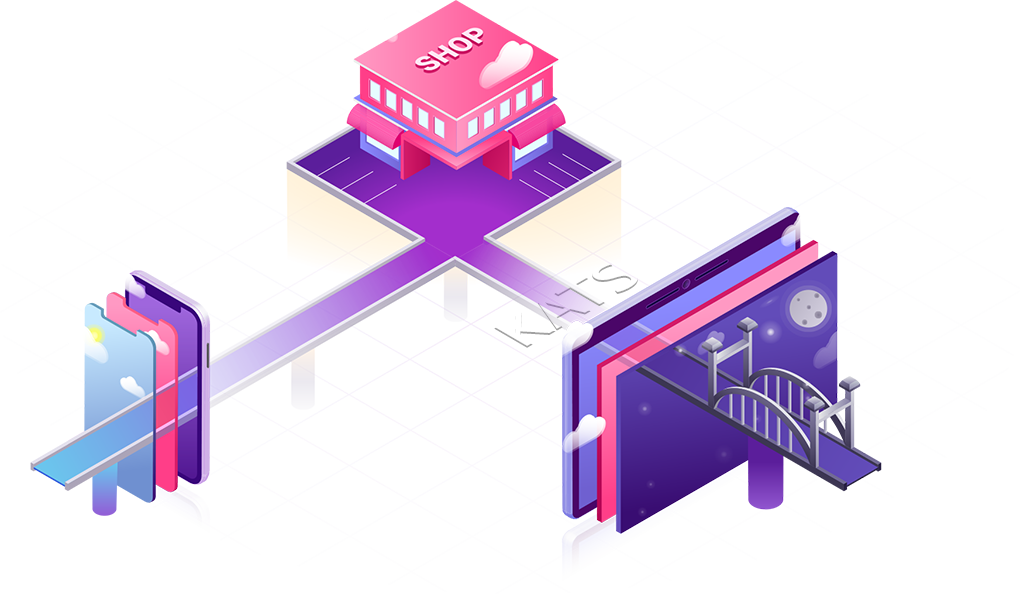 Webdesign Kats