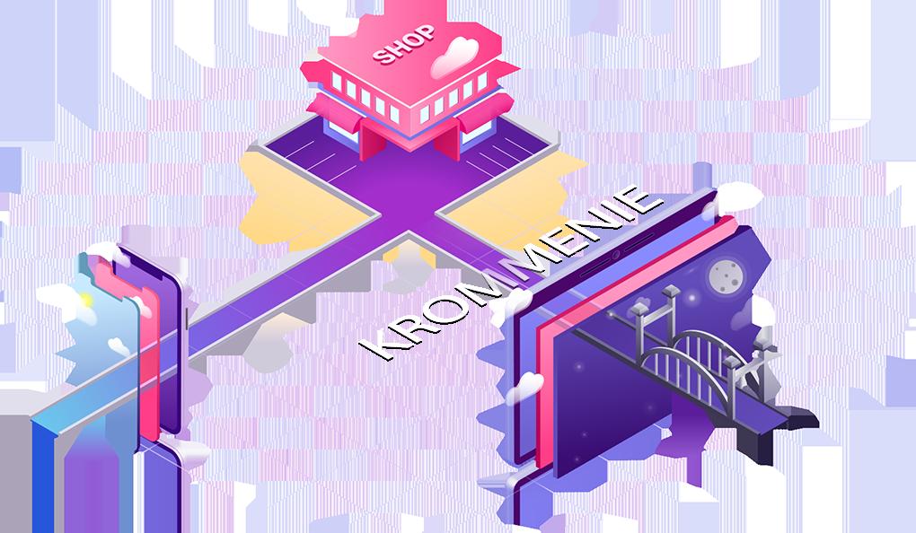 Webdesign Krommenie