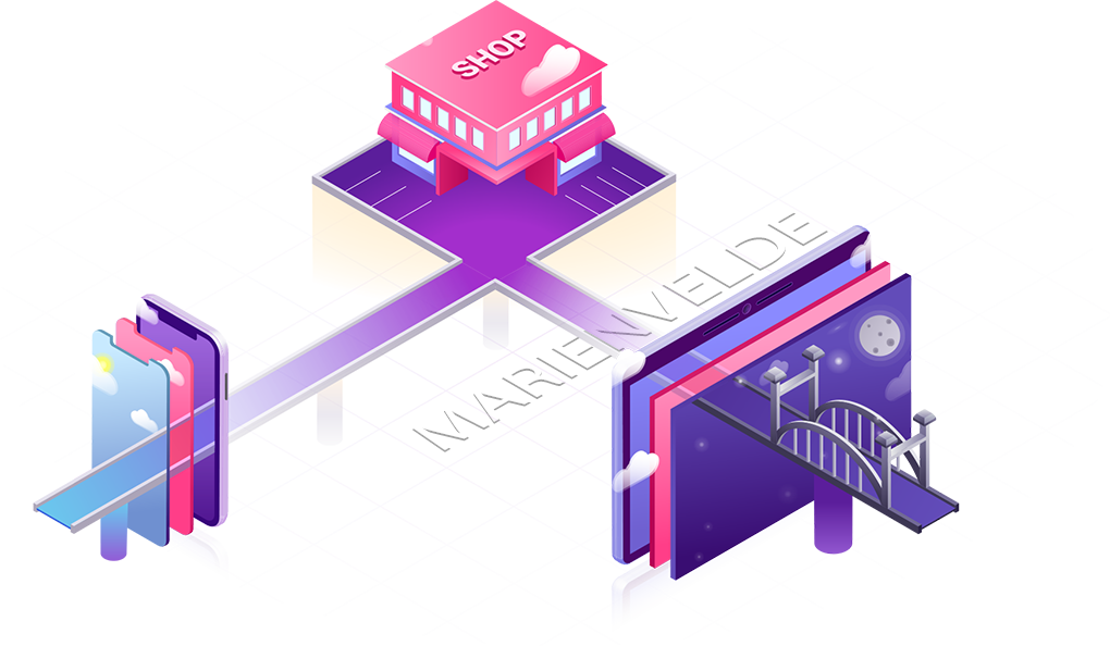 Webdesign Marienvelde