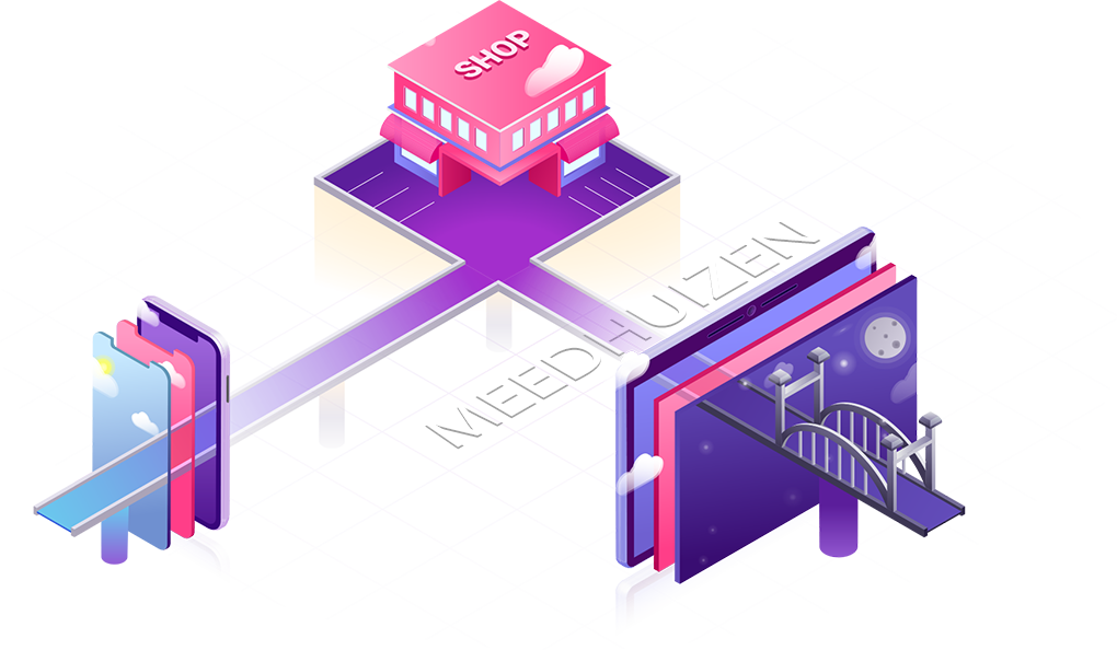 Webdesign Meedhuizen