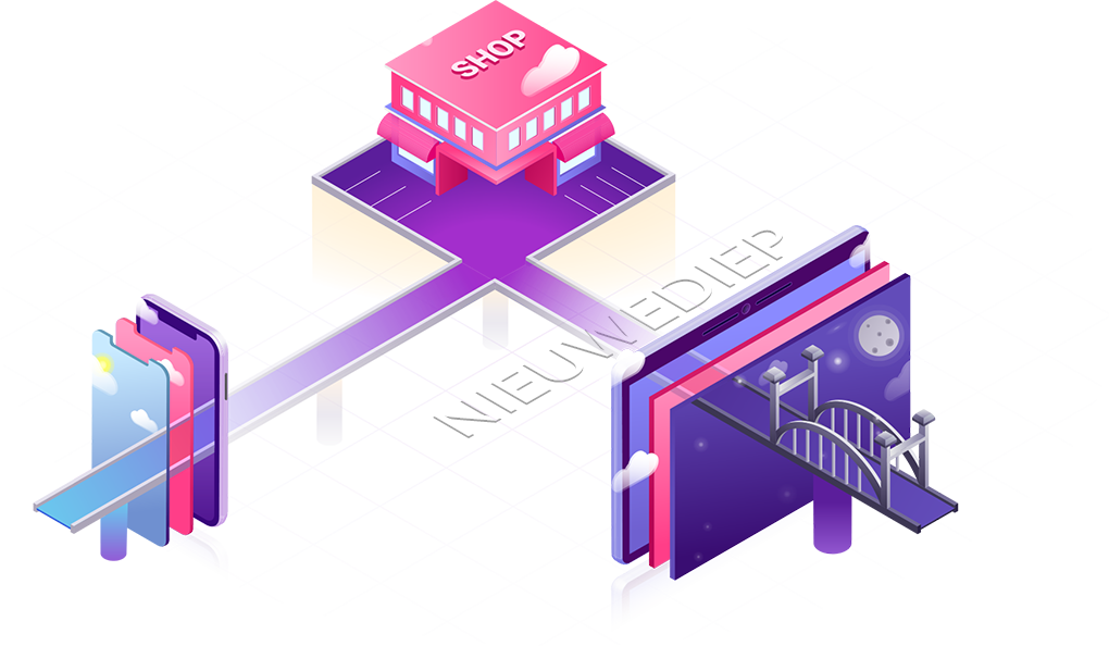 Webdesign Nieuwediep