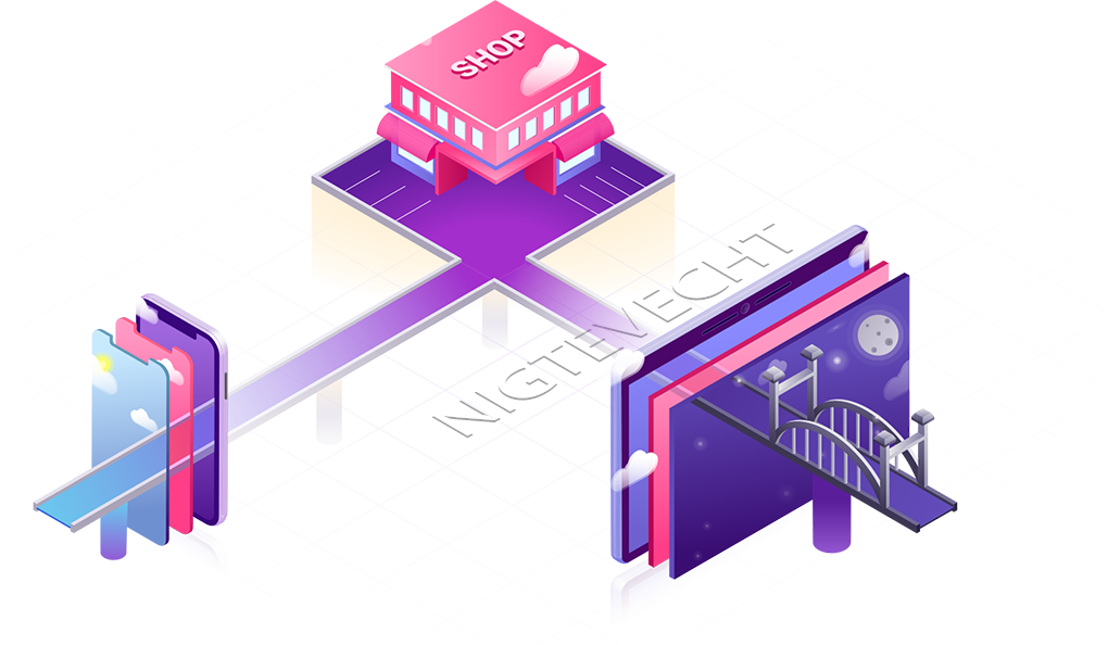 Webdesign Nigtevecht