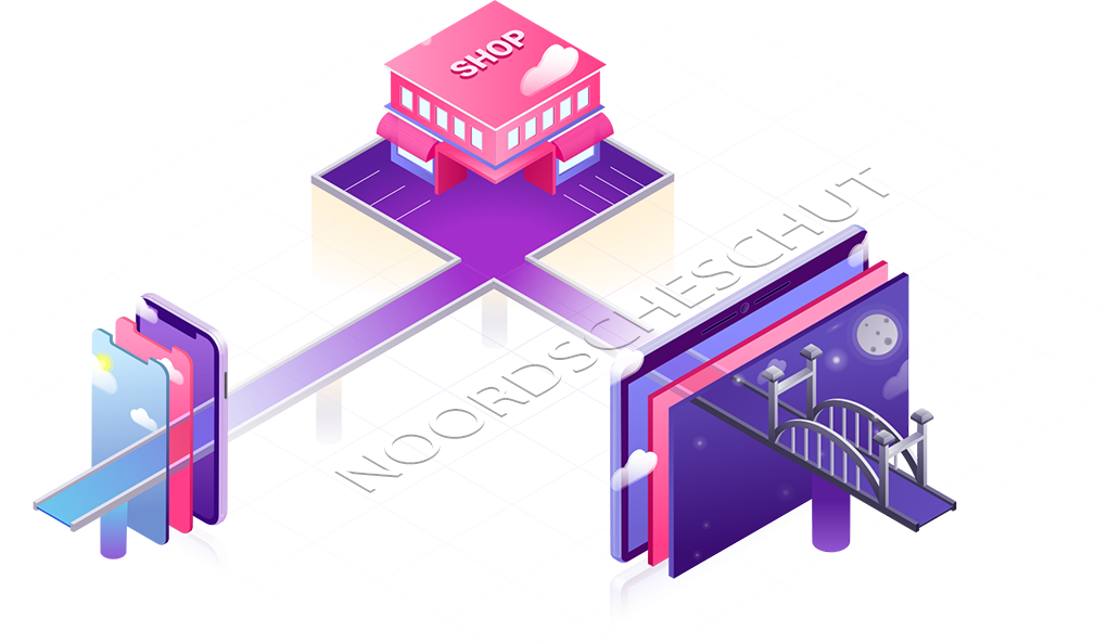 Webdesign Noordscheschut