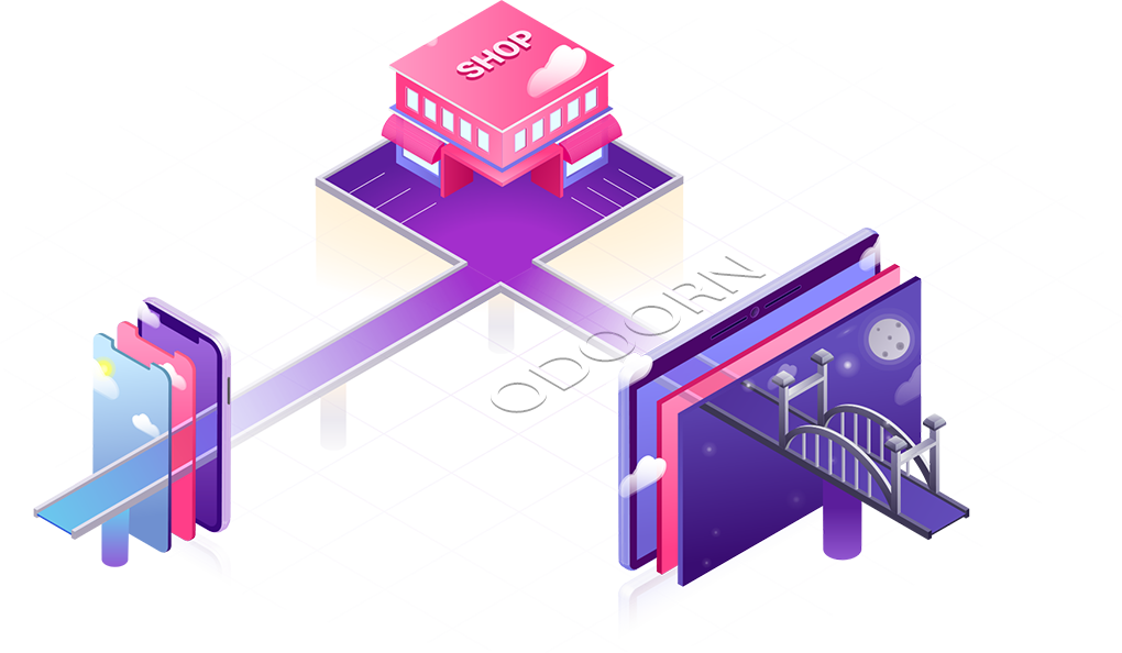 Webdesign Odoorn