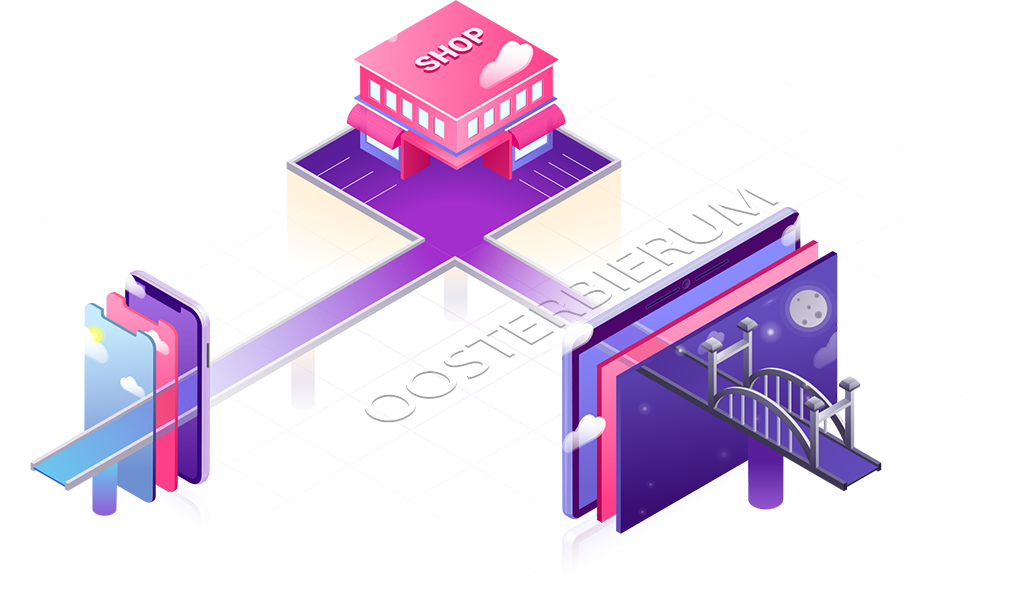 Webdesign Oosterbierum