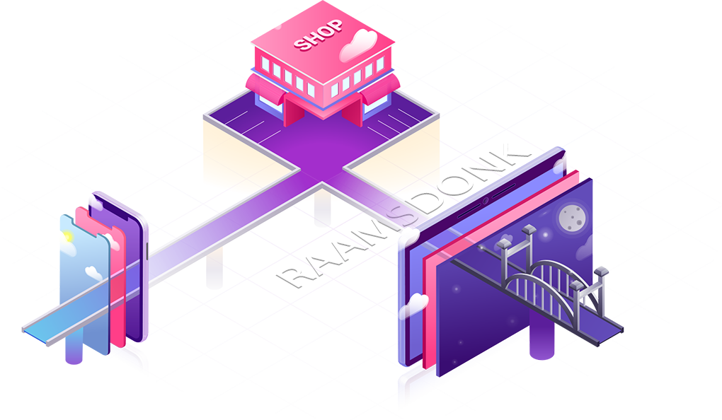 Webdesign Raamsdonk