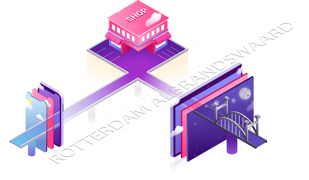 Webdesign Rotterdam Albrandswaard