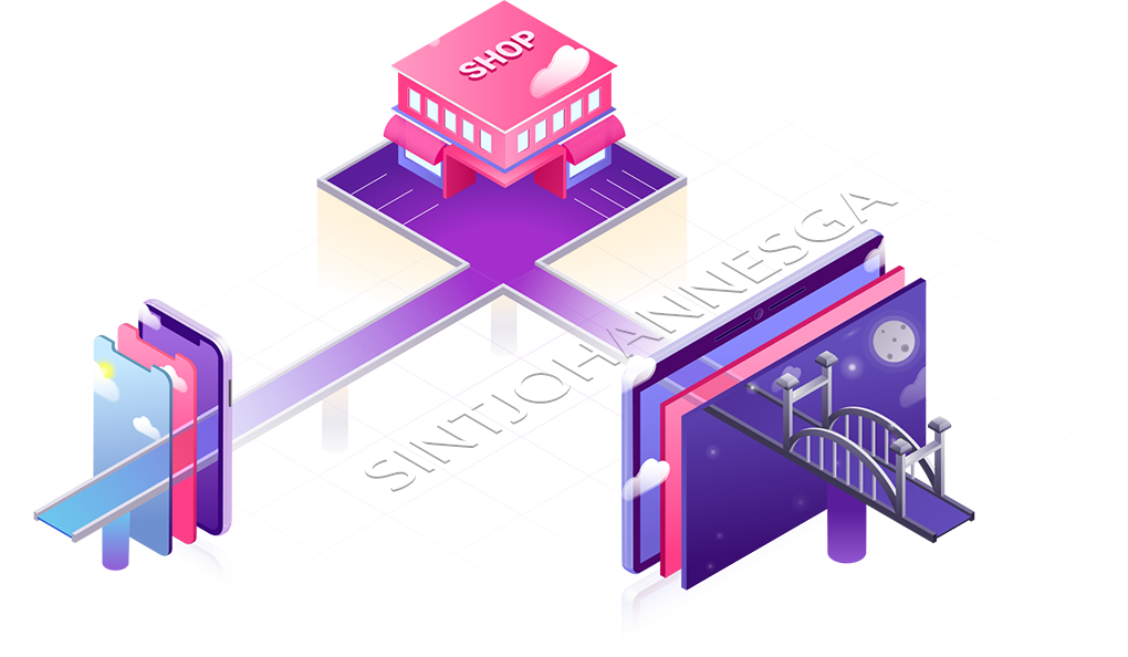 Webdesign Sintjohannesga