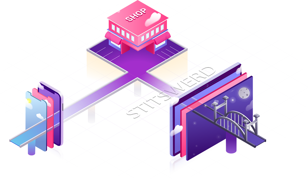 Webdesign Stitswerd