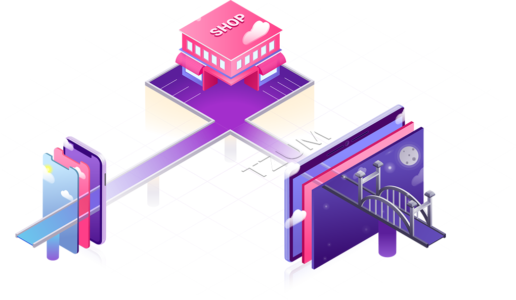 Webdesign Tzum
