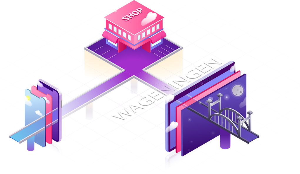 Webdesign Wageningen