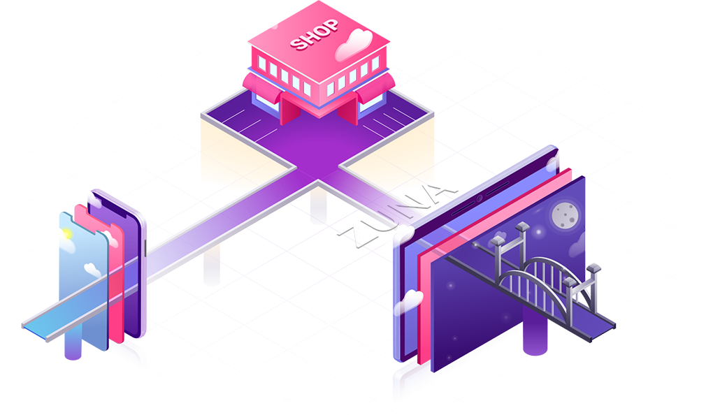 Webdesign Zuna